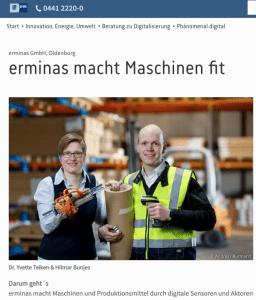 erminas GmbH